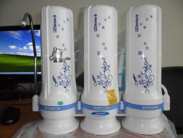 Máy lọc nước Pro Active - PA30 Thái Lan