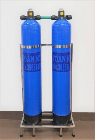 Thiết bị lọc nước Toàn Mỹ LM-04AB