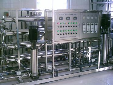 Dàn lọc nước tinh khiết RO công suất: 3200 lit/h
