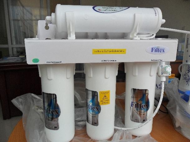 Máy lọc nước Filtex - FT216 Thái Lan