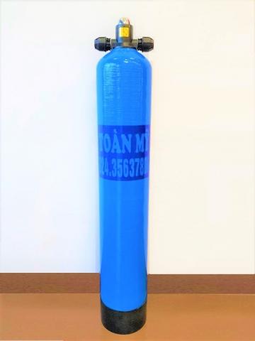 Lọc nước giếng khoan, giếng khơi LM 04A - Toàn Mỹ