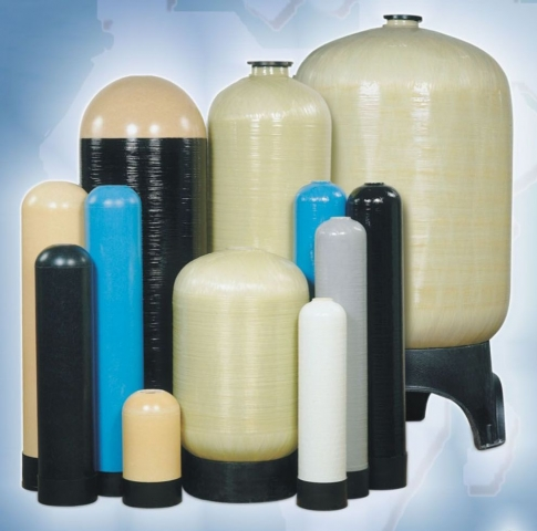 Thiết bị làm mềm nước CN  2,5,10, 50,-200m3/H